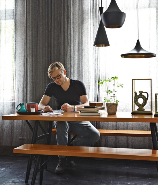 BERLIN Style N 39 Critics