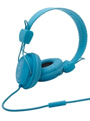 Matte Conga Headphones