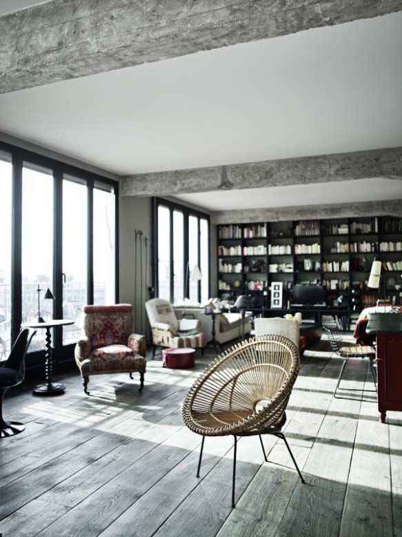 Louis-and-Sarah-Bonard-parisian-loft-4-600x800