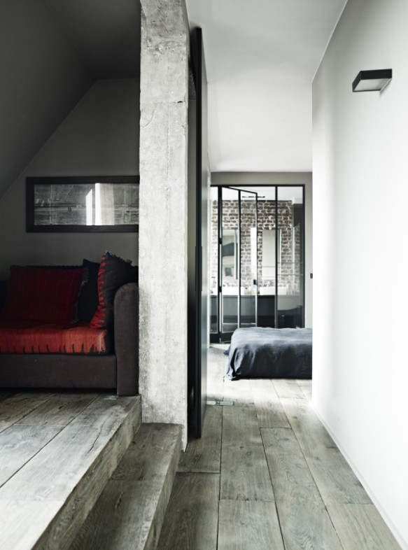 Louis-and-Sarah-Bonard-parisian-loft-9-600x808