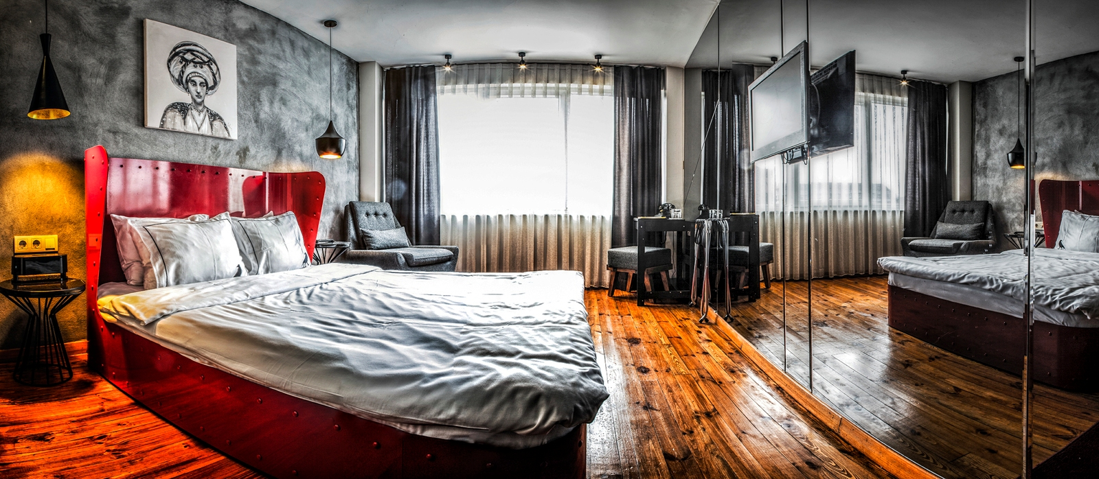 Design hotels in istanbul style n 39 critics for Decor hotel istanbul